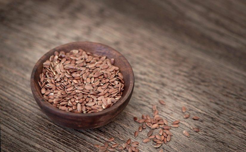 Leinsamen bei Analfissur – Superfood für die gesunde Verdauung