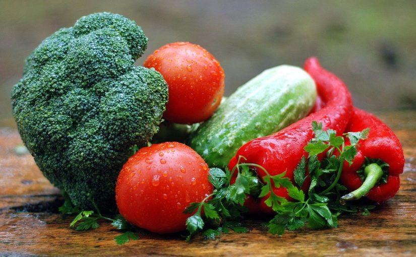 Ballaststoffreiche Lebensmittel bei Analfissuren